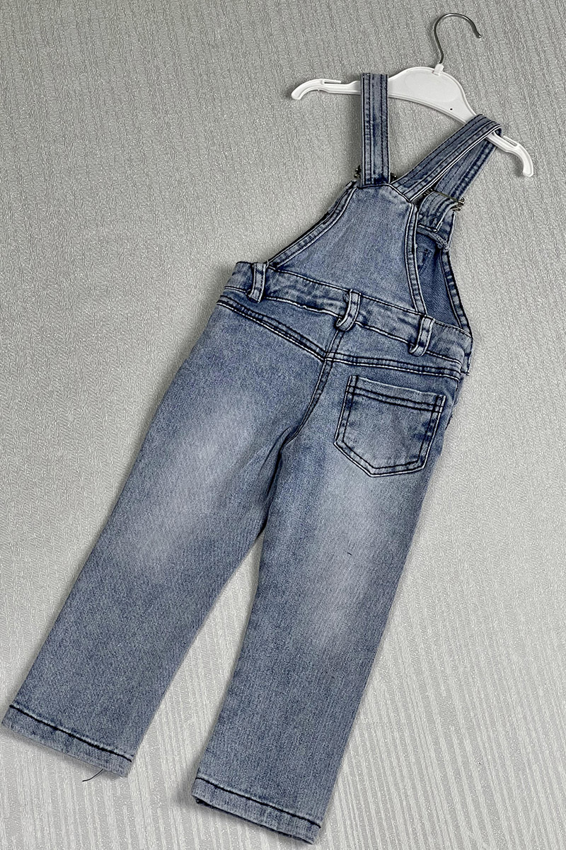 Moda Pinhan - Erkek Çocuk Tulum (1)