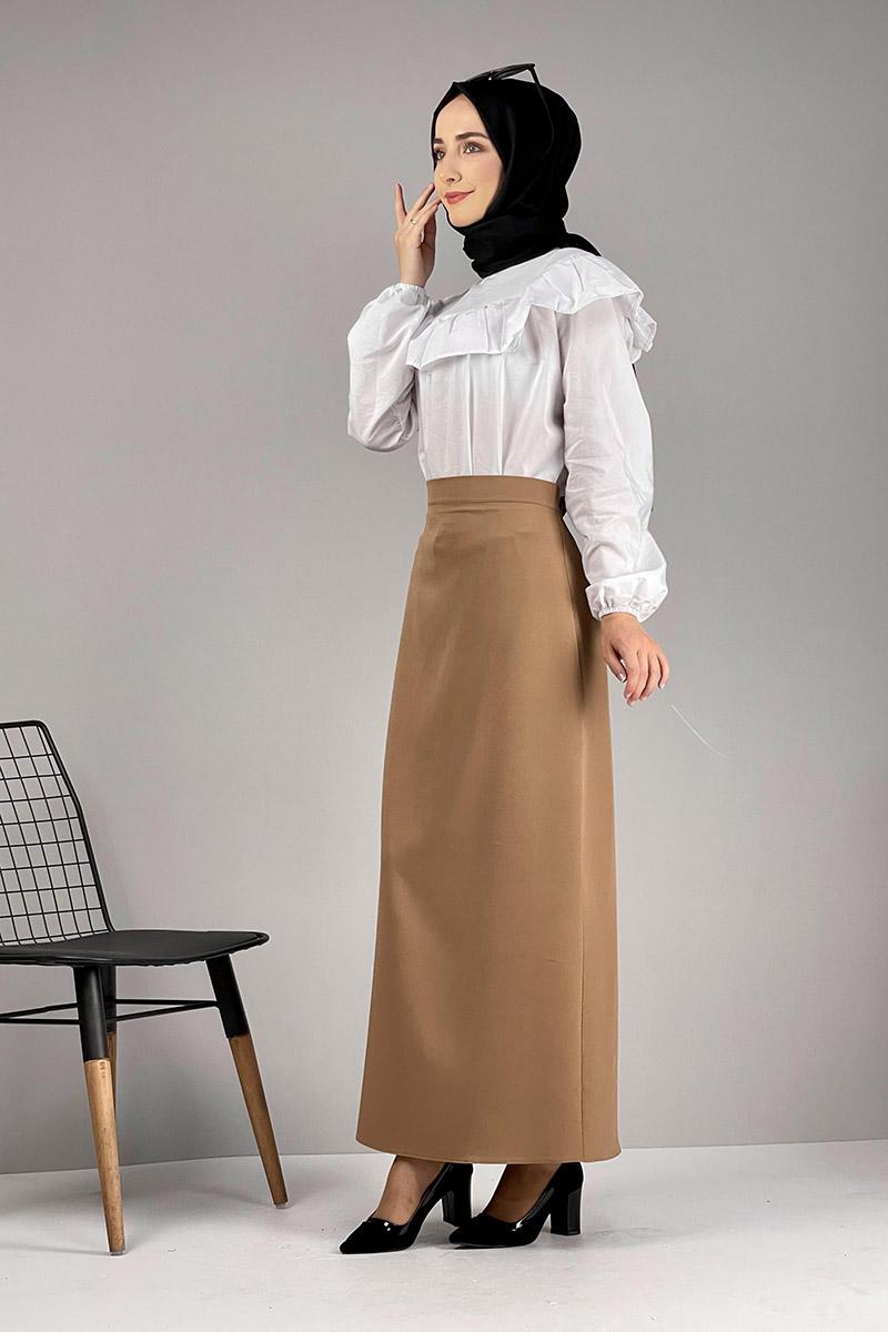 Moda Pinhan - Kalem Etek Taba (1)