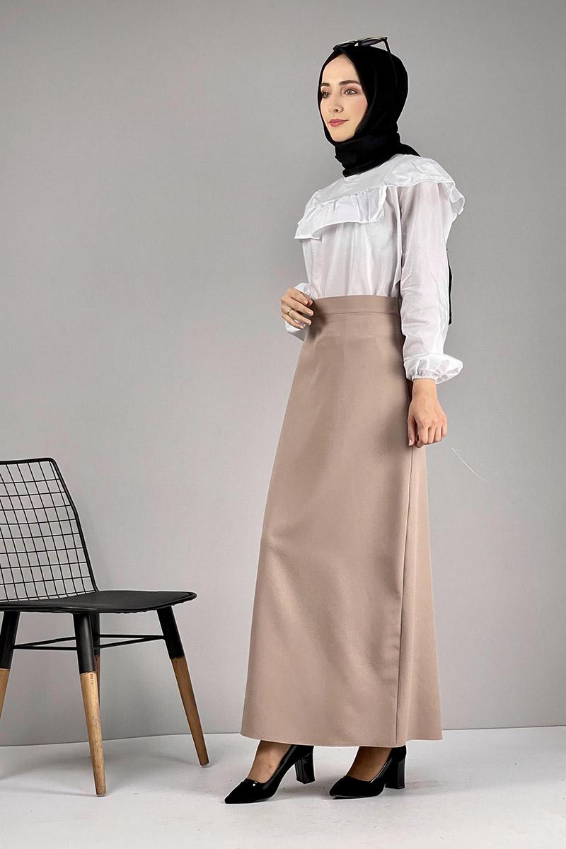 Moda Pinhan - Kalem Etek Vizon (1)
