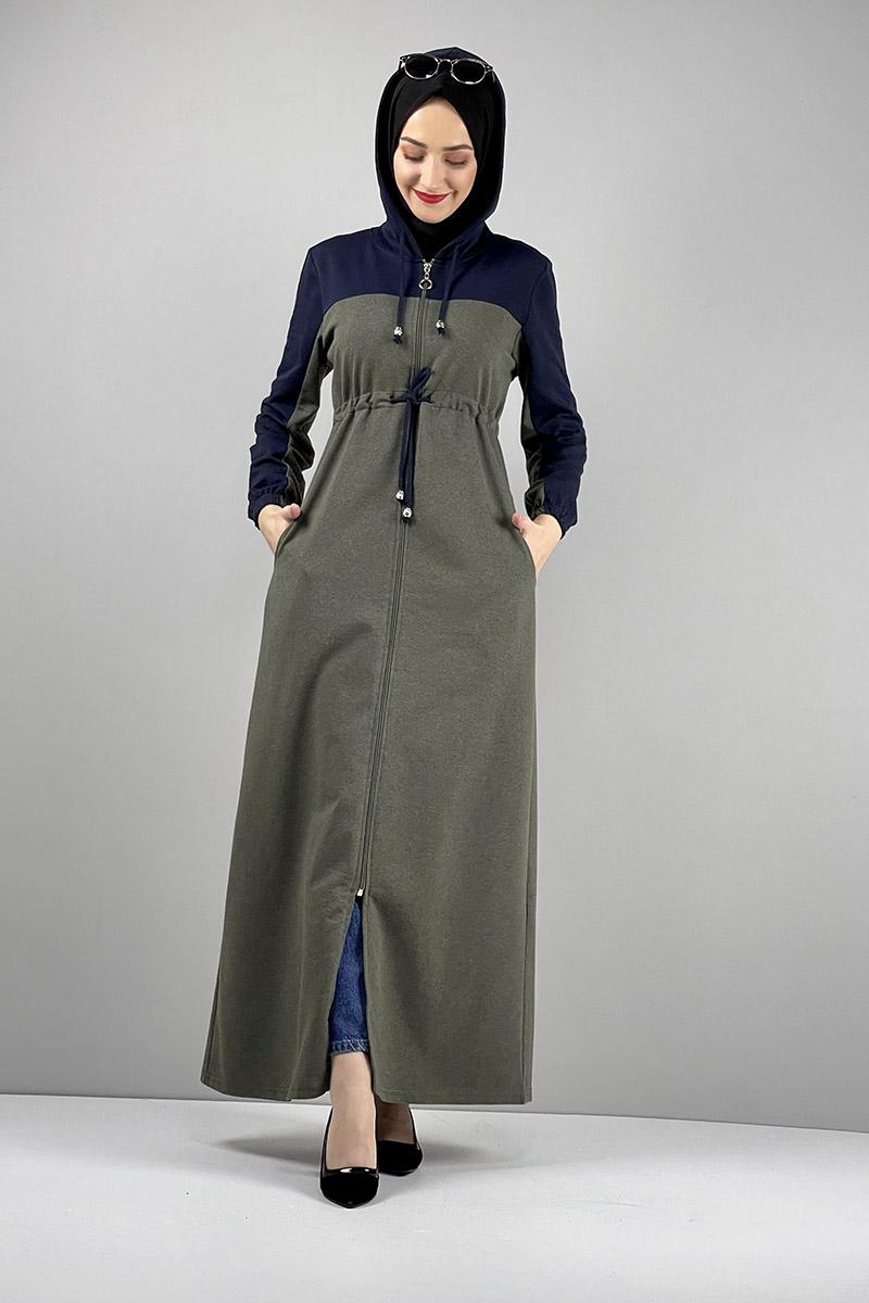 Moda Pinhan - Spor Ferace Haki (1)